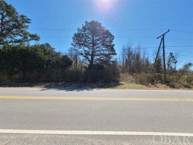 108 Bells Island Road, Currituck, NC 27929 (MLS #113240) :: Sun Realty