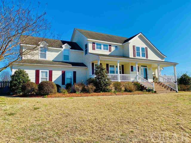105 Tulip Tree Drive Lot 2, Camden, NC 27921 (MLS #113242) :: Outer Banks Realty Group
