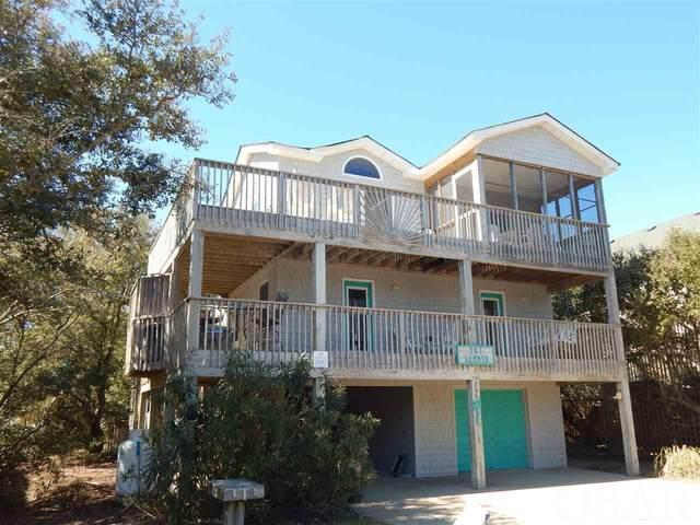 759 Starfish Court Lot 186, Corolla, NC 27927 (MLS #113244) :: Sun Realty