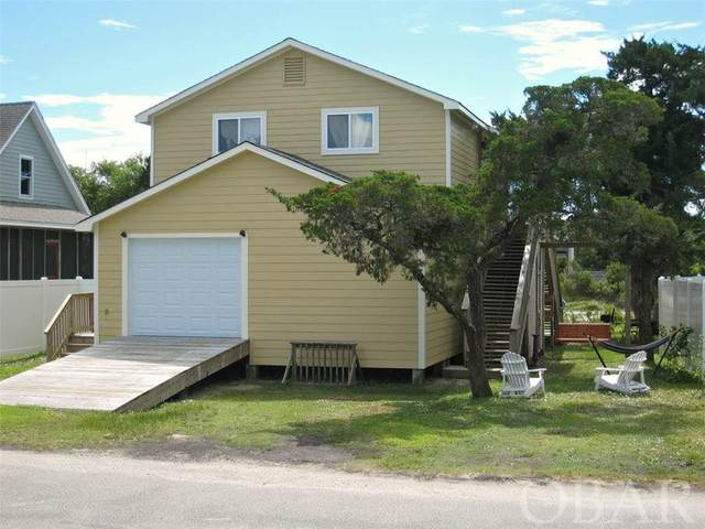 58 Ocean Road Lot# 65, Ocracoke, NC 27960 (MLS #113270) :: Outer Banks Realty Group