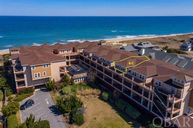1319 N Virginia Dare Trail Unit 4C, Kill Devil Hills, NC 27948 (MLS #113273) :: Outer Banks Realty Group