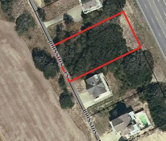 4608 Johnston Lane Lot#308, Kitty hawk, NC 27949 (MLS #113275) :: Surf or Sound Realty