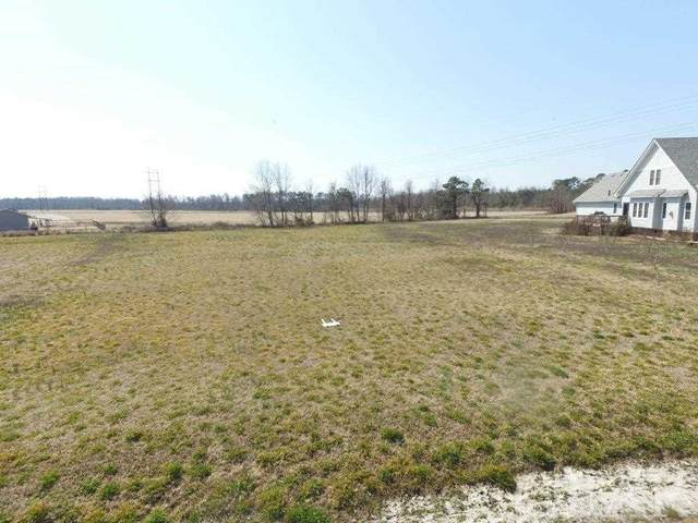 166 Charleston Drive Lot 166, Grandy, NC 27939 (MLS #113284) :: Surf or Sound Realty
