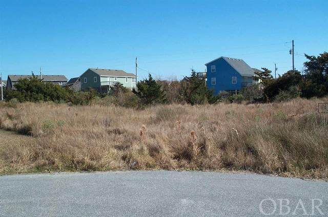 Cutty Sark Drive Lot 10, Avon, NC 27915 (MLS #113287) :: Outer Banks Realty Group