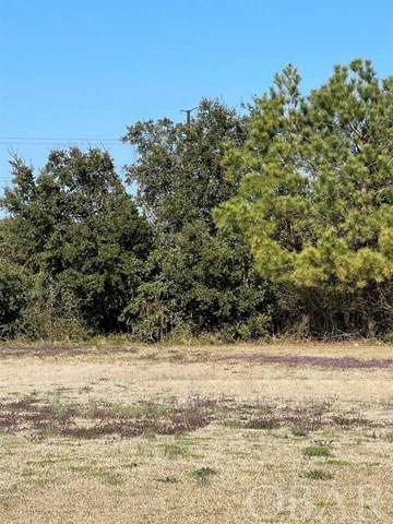116 Acorn Lane Lot 3, Point Harbor, NC 27964 (MLS #113303) :: Outer Banks Realty Group