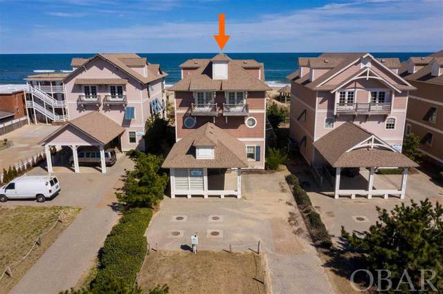 7119 S Virginia Dare Trail Lot 10, Nags Head, NC 27959 (MLS #113311) :: Outer Banks Realty Group