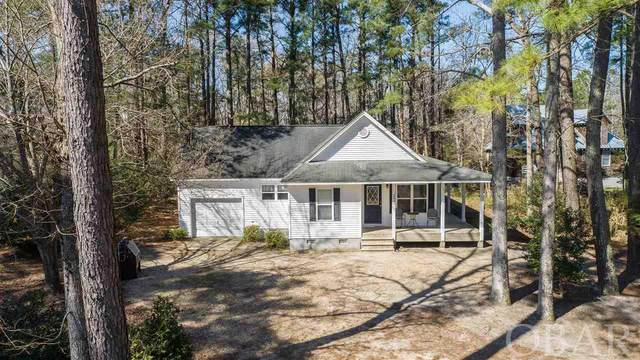 5032 The Woods Road Lot 11 Sec 3, Kitty hawk, NC 27949 (MLS #113365) :: Brindley Beach Vacations & Sales