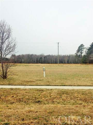 105 Colington Circle Lot #45, Aydlett, NC 27916 (MLS #113384) :: Matt Myatt | Keller Williams