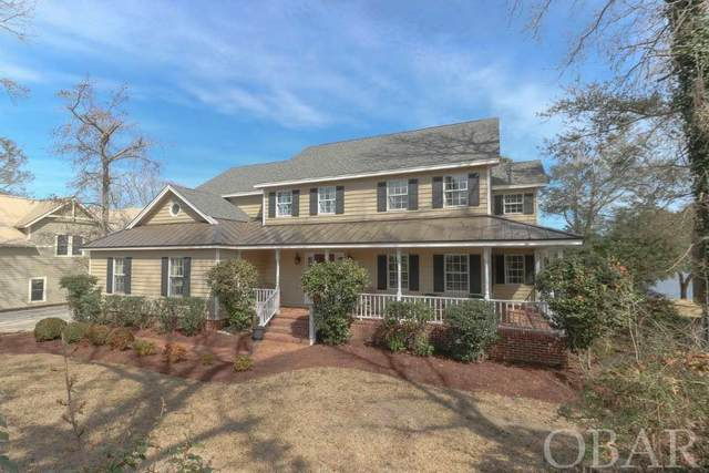 4033 Creek Road Lot 9, Kitty hawk, NC 27949 (MLS #113387) :: Corolla Real Estate | Keller Williams Outer Banks
