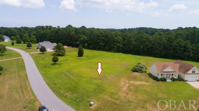 119 Catherine Drive Lot 11, Harbinger, NC 27941 (MLS #113407) :: Outer Banks Realty Group