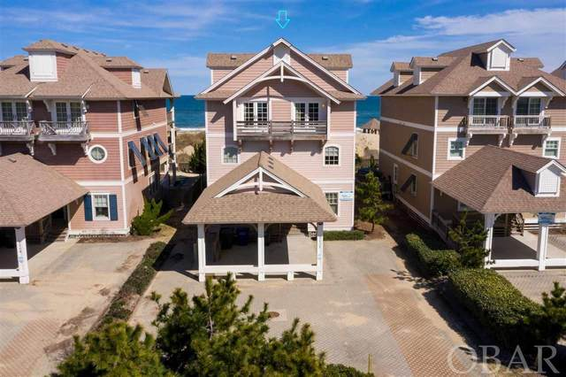 7121 S Virginia Dare Trail Lot 11, Nags Head, NC 27959 (MLS #113408) :: Sun Realty