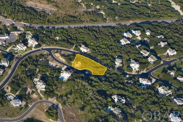 520 Hunt Club Drive Lot #25, Corolla, NC 27927 (MLS #113411) :: Corolla Real Estate | Keller Williams Outer Banks