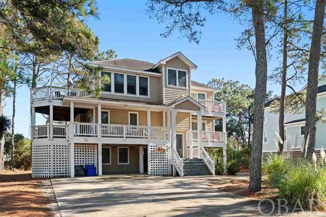 1069 Hampton Street Lot 572, Corolla, NC 27927 (MLS #113433) :: Surf or Sound Realty