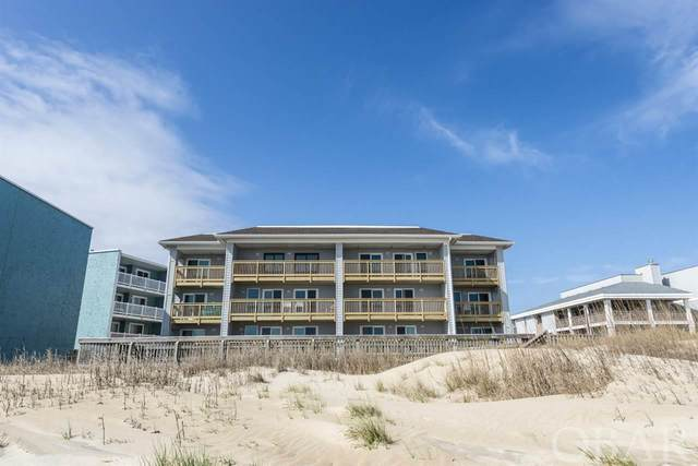 8119 S Old Oregon Inlet Road Unit #301, Nags Head, NC 27959 (MLS #113441) :: Great Escapes Vacations & Sales