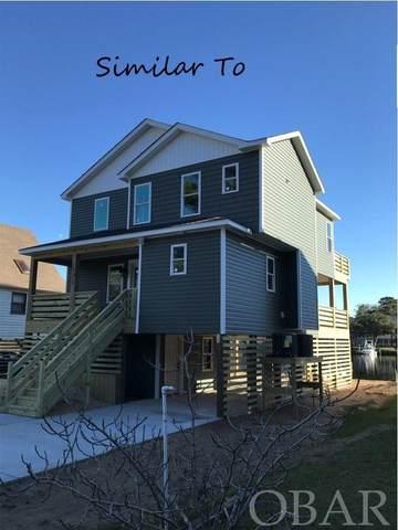 456 Harbour View Drive Lot 106, Kill Devil Hills, NC 27948 (MLS #113444) :: Sun Realty