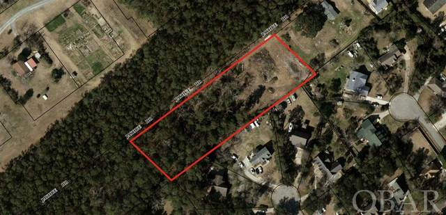 0 Jayhue Drive Lot #3, Manteo, NC 27954 (MLS #113493) :: Brindley Beach Vacations & Sales