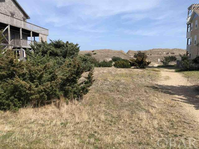 0 Sea Isle Hills Drive Lot 13, Waves, NC 27982 (MLS #113497) :: Outer Banks Realty Group
