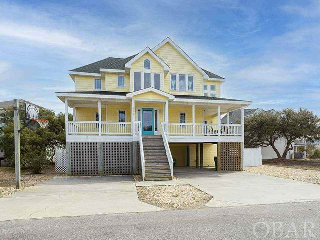 658 Sand Plum Court Lot 54, Corolla, NC 27927 (MLS #113506) :: Corolla Real Estate | Keller Williams Outer Banks
