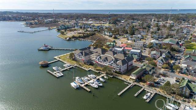 207 Queen Elizabeth Avenue Unit #26, Manteo, NC 27954 (MLS #113508) :: Midgett Realty