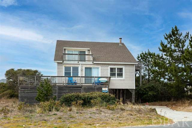 906 Lighthouse Drive Lot 17, Corolla, NC 27927 (MLS #113532) :: Surf or Sound Realty
