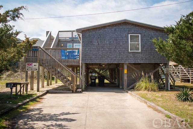 58222 Liberator Way Lot J-2, Hatteras, NC 27943 (MLS #113549) :: Brindley Beach Vacations & Sales