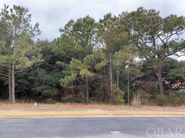 772 Hunt Club Drive Lot 321, Corolla, NC 27927 (MLS #113557) :: Corolla Real Estate | Keller Williams Outer Banks