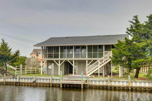 454 Cutting Sage Road Lot 103, Ocracoke, NC 27960 (MLS #113566) :: AtCoastal Realty