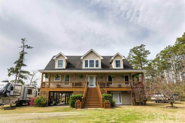 7458 Highway 64/264, Manns Harbor, NC 27953 (MLS #113576) :: Outer Banks Realty Group