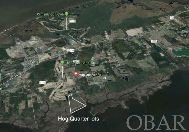 0 Hog Quarter Road Lot, Powells Point, NC 27966 (MLS #113585) :: Outer Banks Realty Group