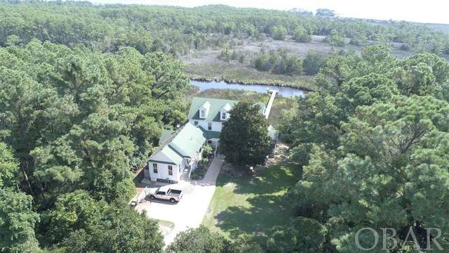 139 Creekview Lane Lot 28, Manteo, NC 27954 (MLS #113593) :: Outer Banks Realty Group