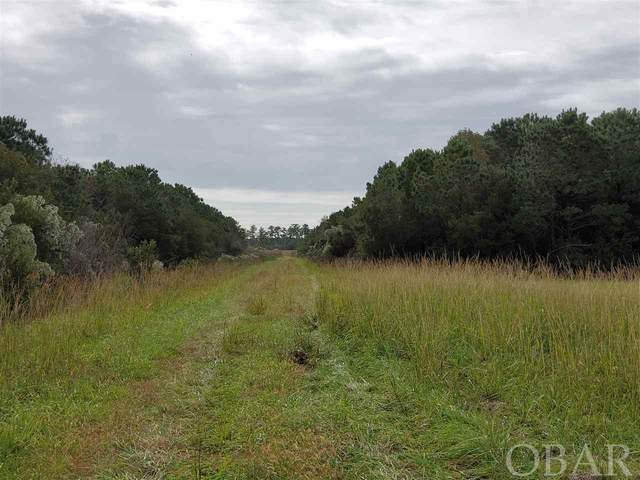 106 Longview Lane Lot 51, Engelhard, NC 27824 (MLS #113602) :: Outer Banks Realty Group