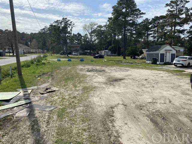 0 Highway 264 Lot 11, Manteo, NC 27954 (MLS #113605) :: Outer Banks Realty Group