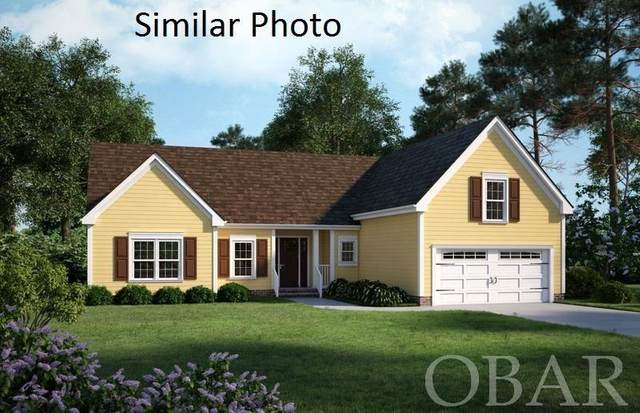 129 Bailey Circle Lot 15, Shawboro, NC 27973 (MLS #113612) :: Outer Banks Realty Group