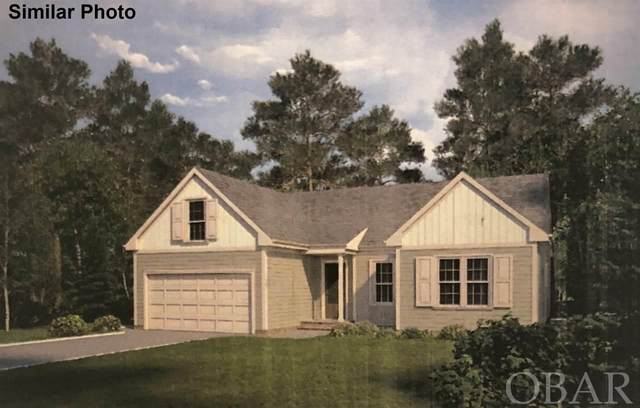 101 Bailey Circle Lot 1, Shawboro, NC 27973 (MLS #113613) :: Outer Banks Realty Group