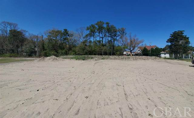 115 Lydia Lane Lot 2, Manteo, NC 27954 (MLS #113618) :: Outer Banks Realty Group