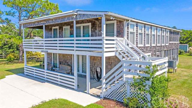 329 W Soundside Road Lot 28, Nags Head, NC 27959 (MLS #113624) :: Outer Banks Realty Group