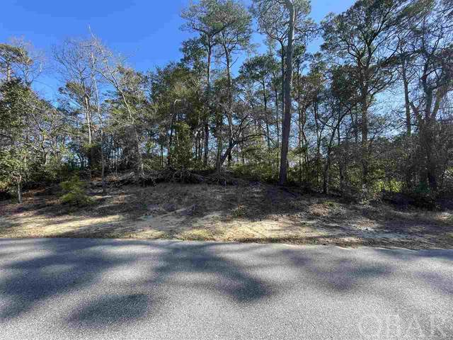 223 Tower Lane Lot 10, Kill Devil Hills, NC 27948 (MLS #113625) :: Surf or Sound Realty