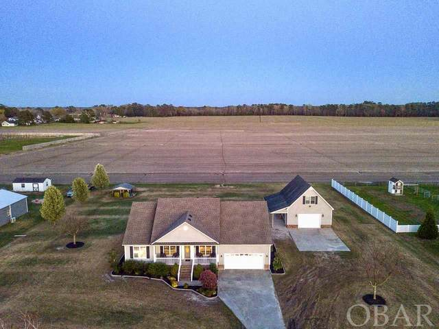 109 Mill Town Road Lot A, Shiloh, NC 27974 (MLS #113627) :: Outer Banks Realty Group