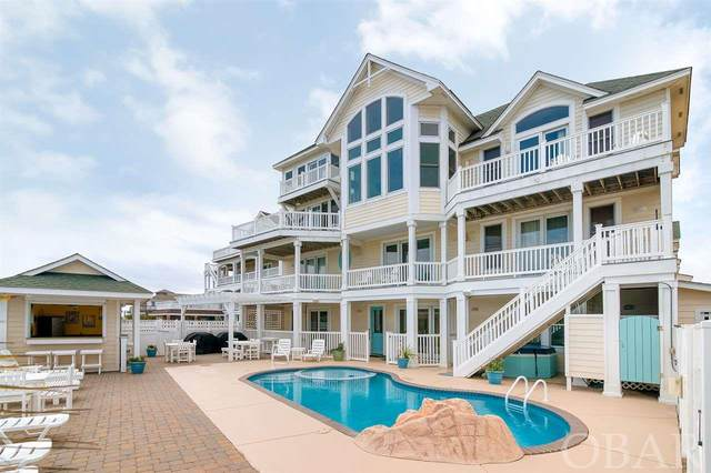 40395 Ocean Isle Loop Lot 7, Avon, NC 27915 (MLS #113632) :: OBX Team Realty | Keller Williams OBX