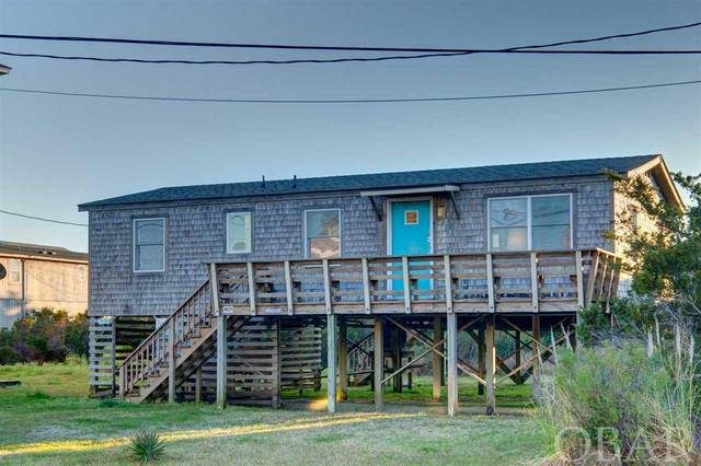 57242 Flambeau Road Lot 38, Hatteras, NC 27943 (MLS #113642) :: Matt Myatt | Keller Williams