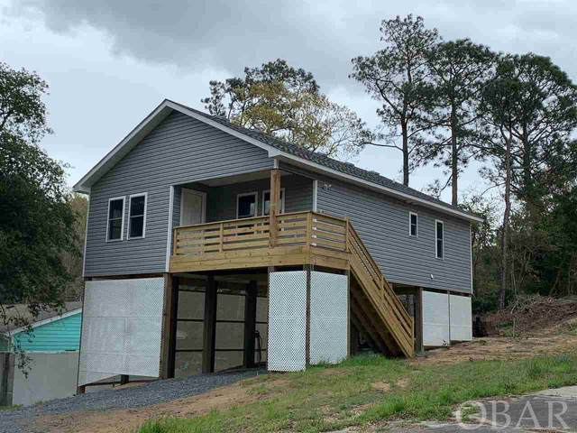 310 Sandpiper Drive Lot 59, Kill Devil Hills, NC 27948 (MLS #113643) :: Outer Banks Realty Group