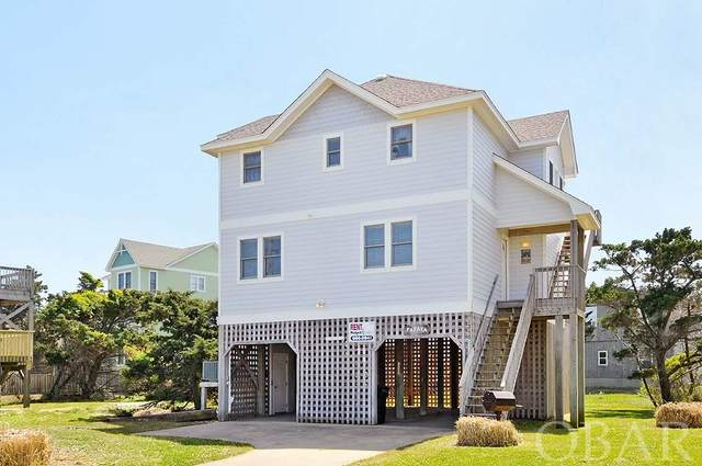 57246 Flambeau Road Lot 30, Hatteras, NC 27943 (MLS #113644) :: Outer Banks Realty Group