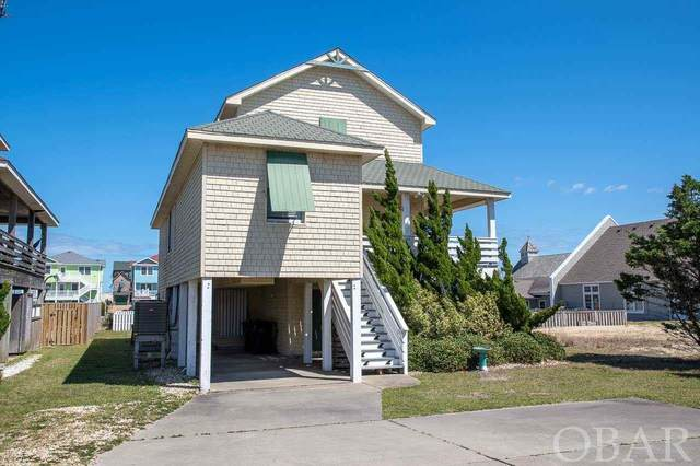 4207 S Croatan Highway Lot 90, 107, Nags Head, NC 27959 (MLS #113656) :: Matt Myatt | Keller Williams