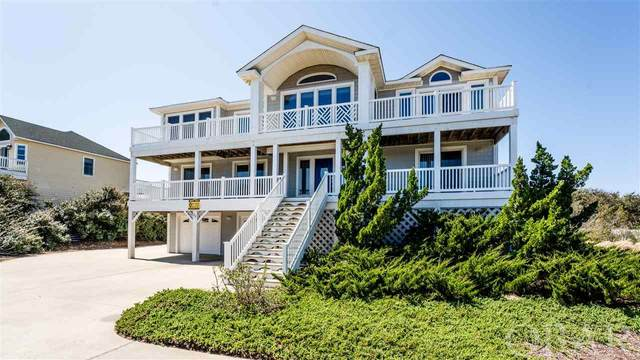 55 Ocean Boulevard Lot 5-6, Southern Shores, NC 27949 (MLS #113660) :: Corolla Real Estate | Keller Williams Outer Banks