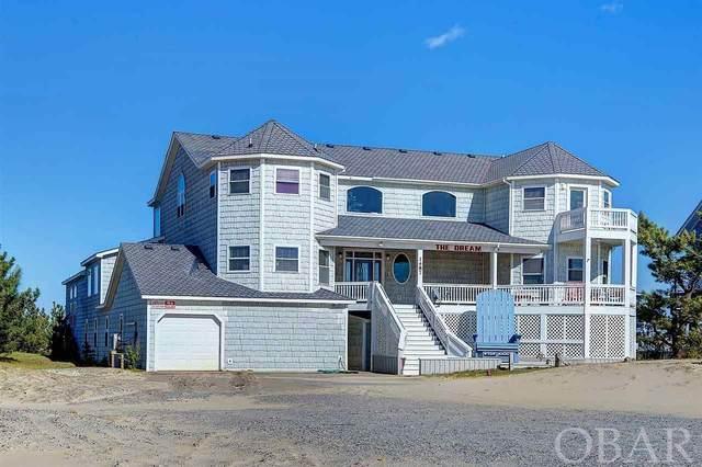 1487 Ocean Pearl Road Lot, Corolla, NC 27927 (MLS #113672) :: Matt Myatt | Keller Williams