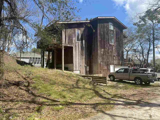 98 S Dogwood Trail Unit 1/Lot3, Southern Shores, NC 27949 (MLS #113677) :: Outer Banks Realty Group