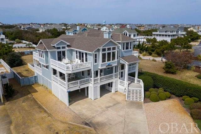 102 Lala Court Lot 69, Duck, NC 27949 (MLS #113682) :: Outer Banks Realty Group