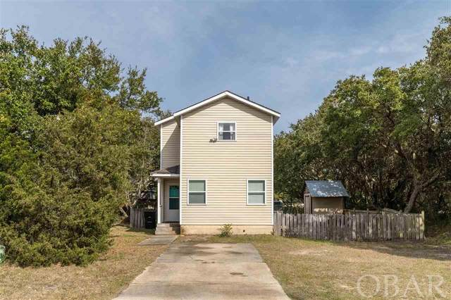 302 W Walker Street Lot 21 - 22, Kill Devil Hills, NC 27948 (MLS #113683) :: Sun Realty