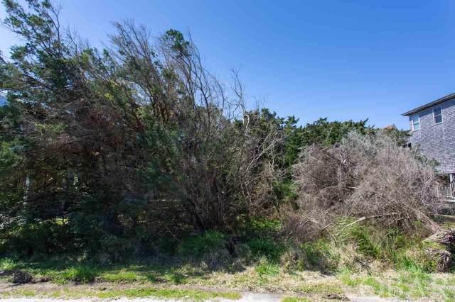 58210 Sand Road Lot 20, Hatteras, NC 27943 (MLS #113700) :: Brindley Beach Vacations & Sales