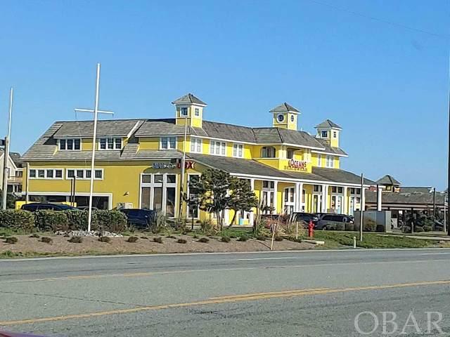 5205 #4 S Croatan Highway Lot 4, Nags Head, NC 27959 (MLS #113703) :: Brindley Beach Vacations & Sales